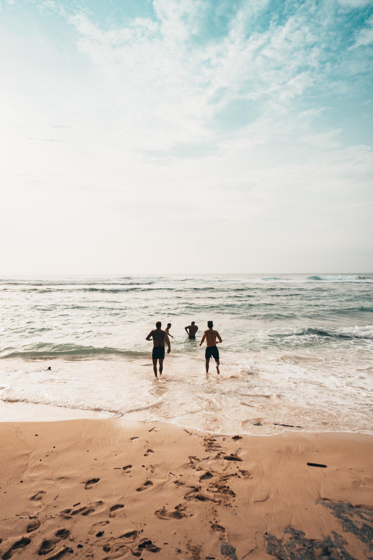 10 tips om gezond de zomer door te komen